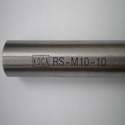 金属水管激光打标1