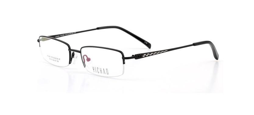 眼镜架激光打标机样品