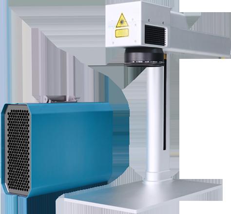 光纤激光打标机激光器寿命