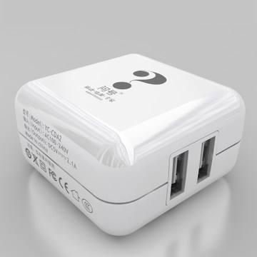 苹果充电器标识