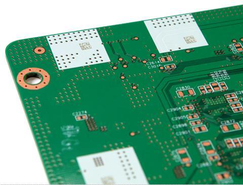PCB线路板日期编码激光打标机