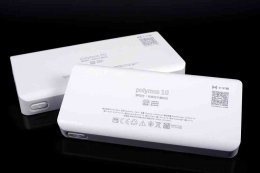 3C电子通讯行业-移动电源