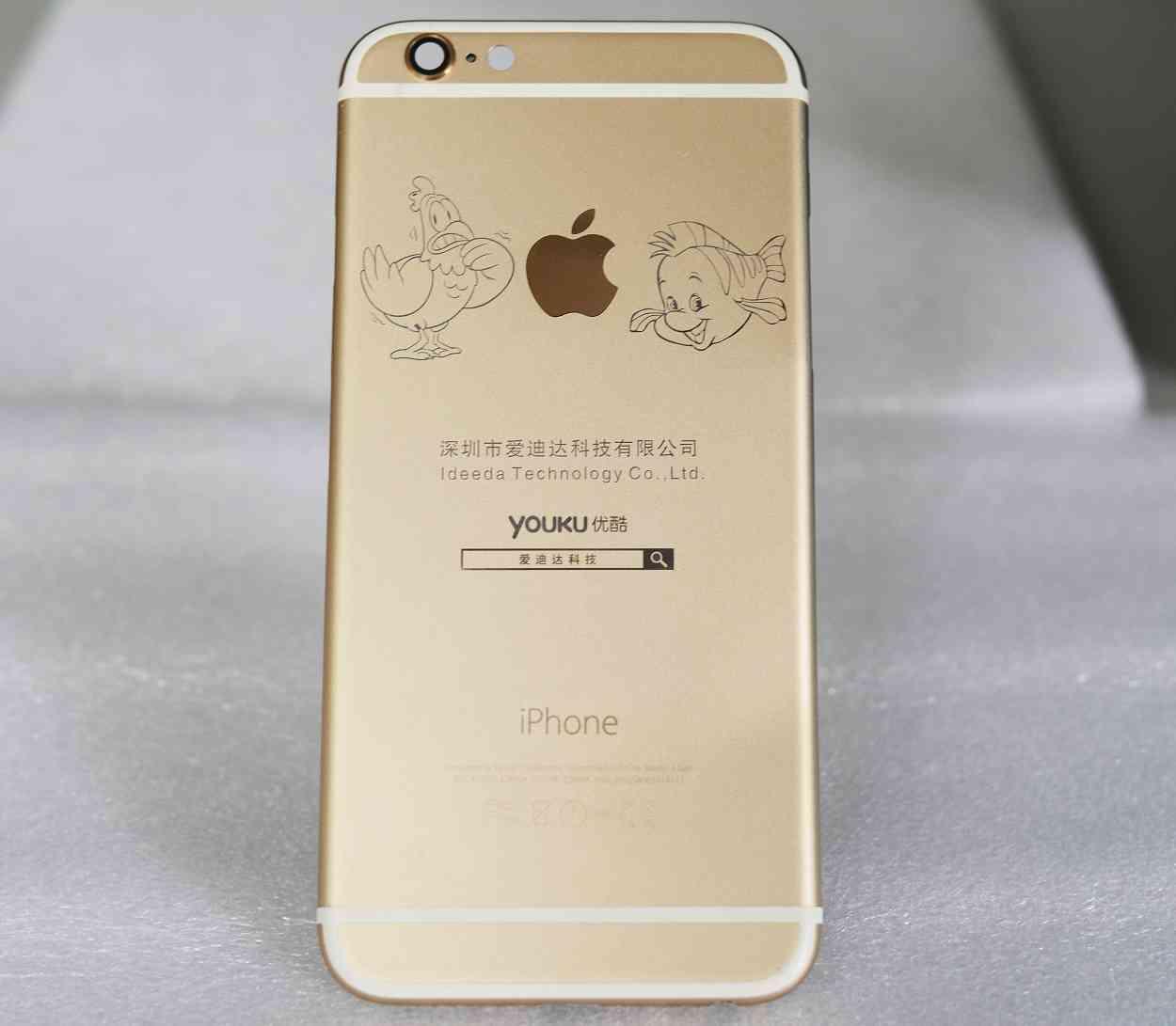 3C电子通讯行业-氧化铝手机壳