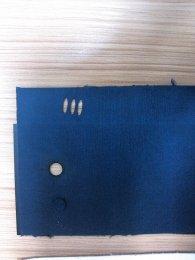 服饰-布料、热转移膜切割