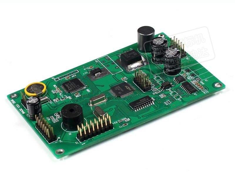 电路板专用激光打标机就选爱迪达激光